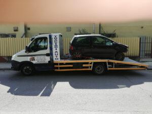 remat transport auto la service partener