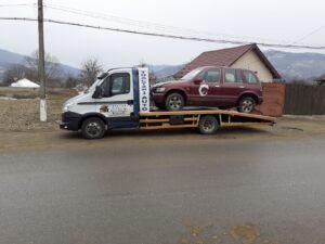 tractari auto prahova